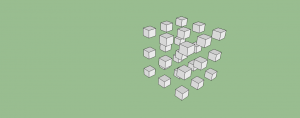 3x3x3 Matrix